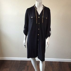 Michael Kors 3/4 sleeves Dress